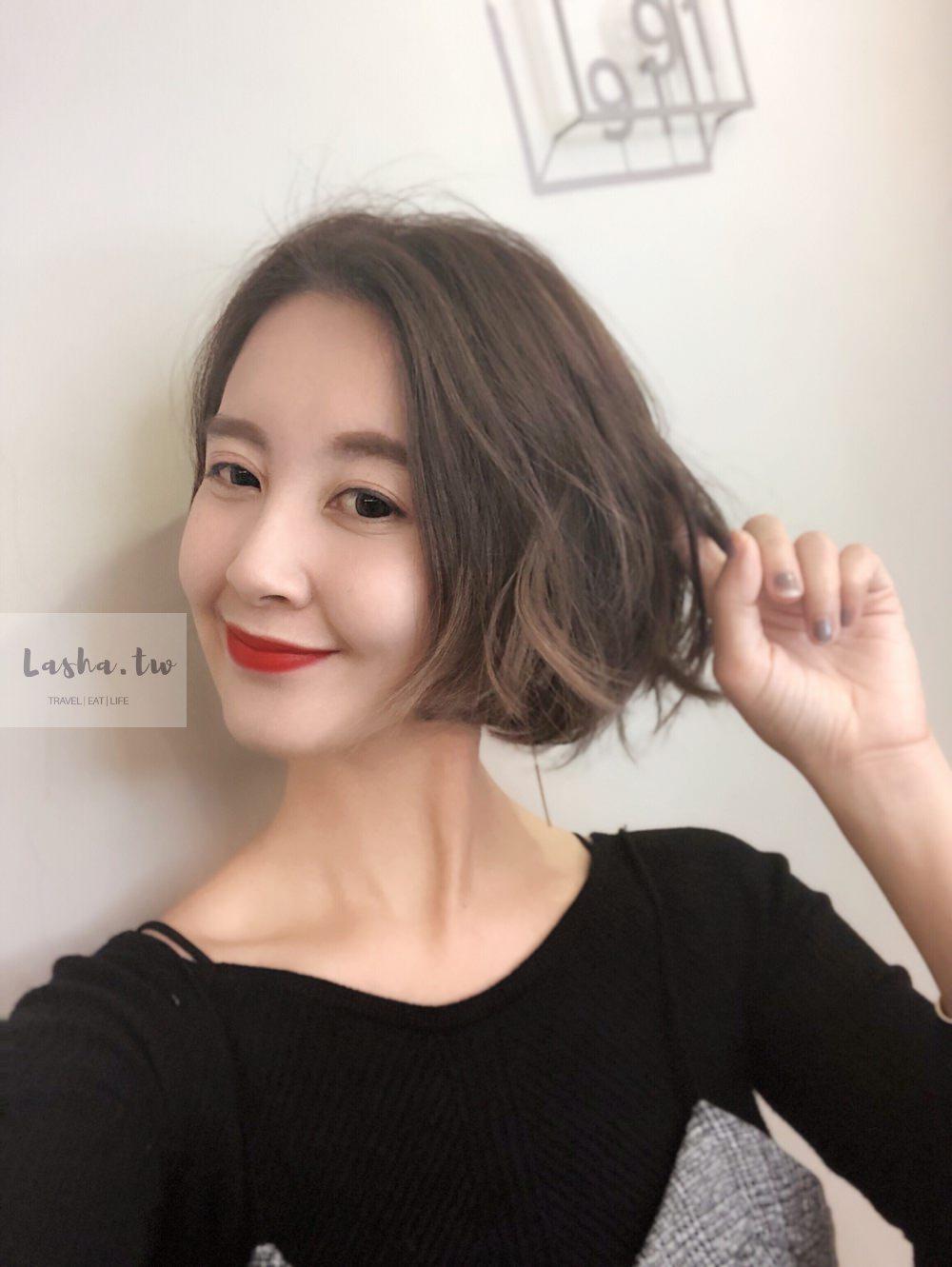 竹北染髮|玖壹No.91專業髮型設計師-傑克|補染布丁救星