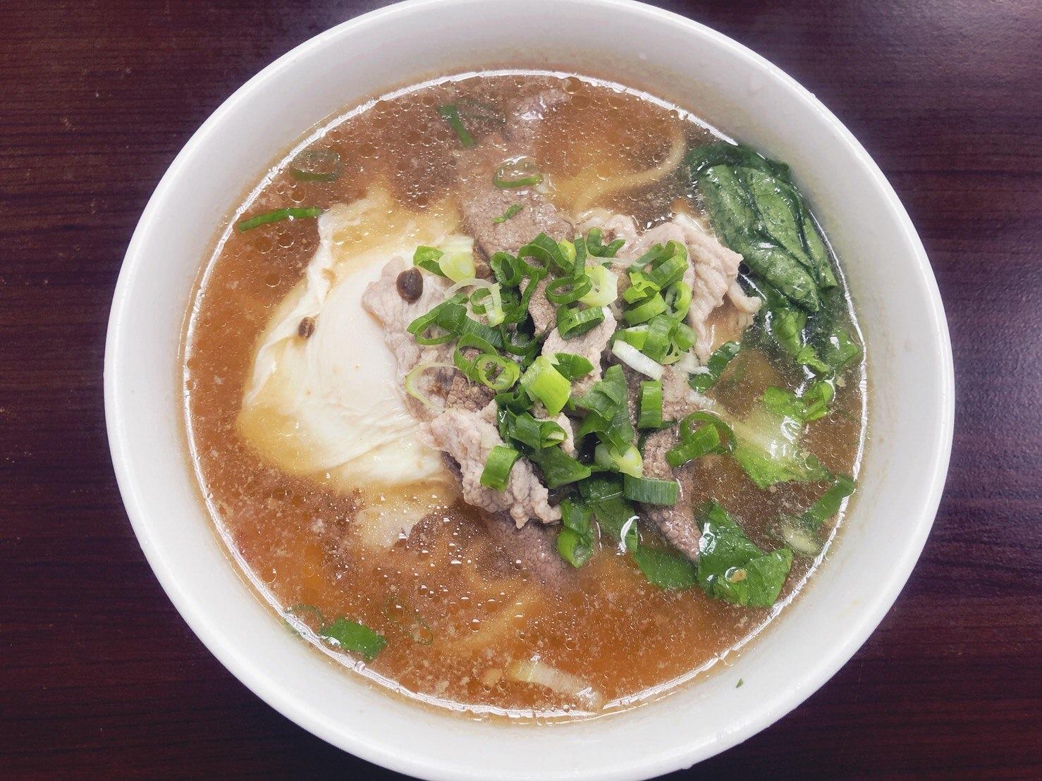 新竹美食|吳記雲南美食米干米線、道地雲南風味