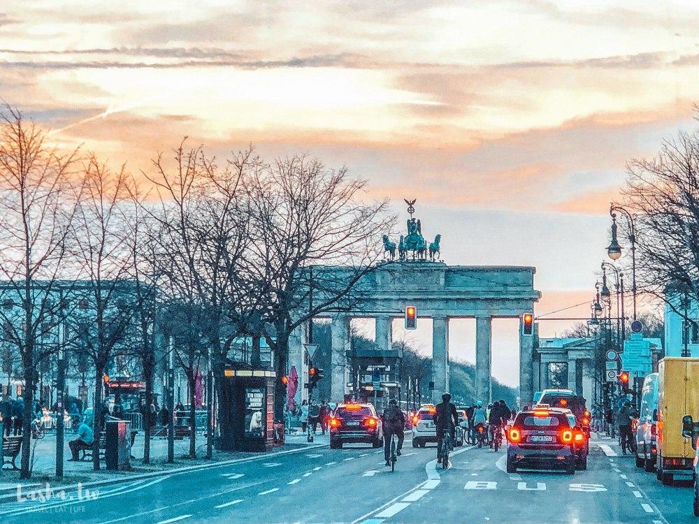 德國柏林自由行交通、景點攻略|搞懂柏林市區交通,善用德國柏林通行證Berlin Pass最划算