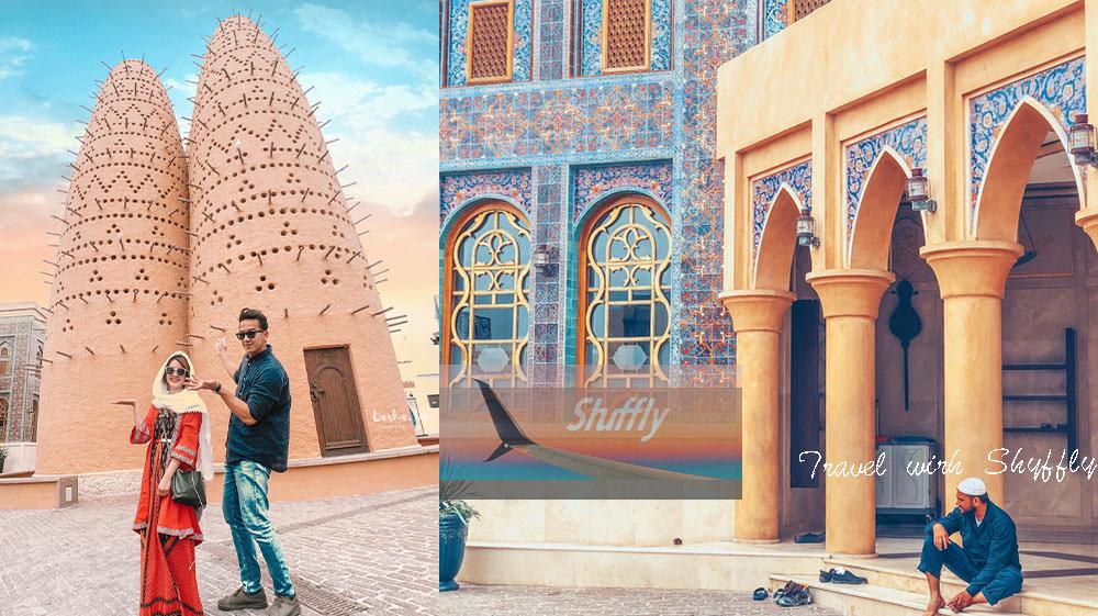 旅遊好物|Shuffly 最貼心的全球隨身旅遊行動秘書,中東、歐洲疑難雜症都難不倒它