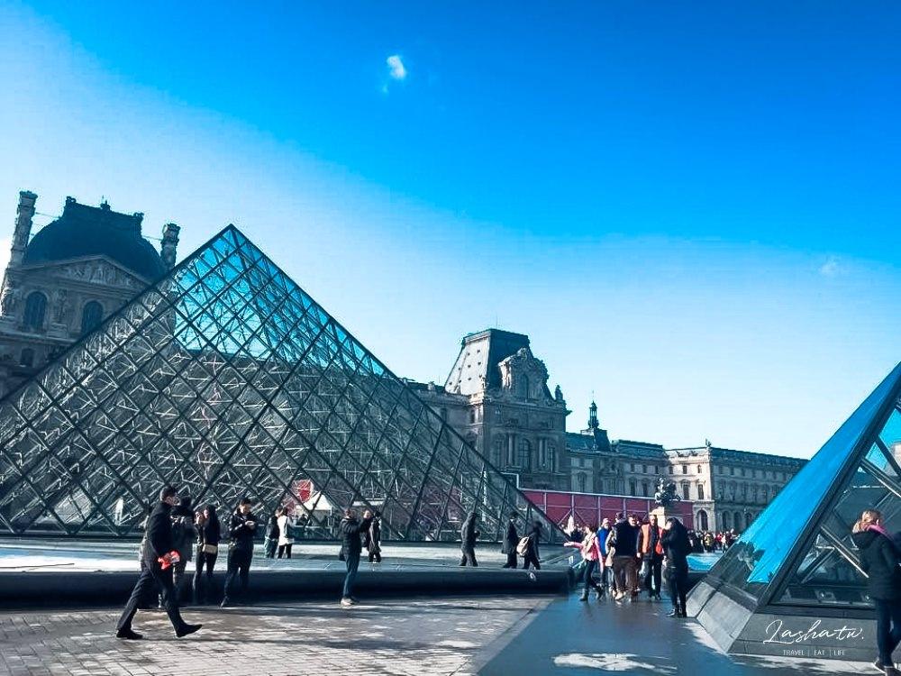 法國|巴黎自由行六天五夜行程、巴黎自助攻略懶人包|浪漫的時尚之旅