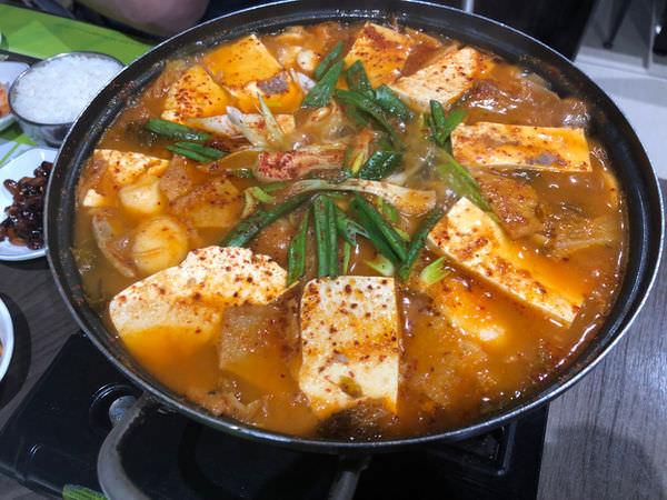 南美洲|智利-聖地牙哥|韓食Sukine -獻給旅途中思念噗鍋的夥伴