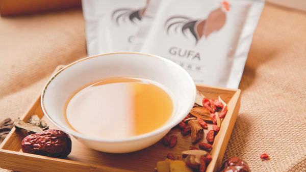 【滋補養生】GUFA。新竹古法滴雞精 🐔 手腳冰冷/孕婦/體虛的好夥伴