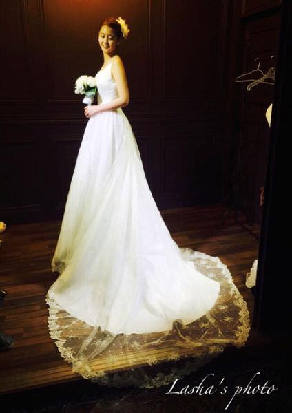 【Pre-Wedding】💃拉傻的 韓國婚紗X🎉夢幻禮服篇🇰🇷HSJ