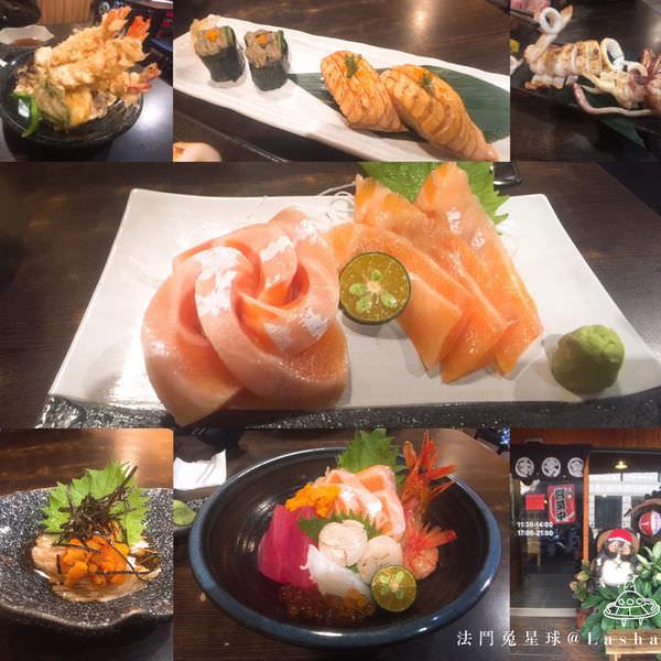 【食記】新竹-銀川日本料理 🇯🇵平價也能吃到的極鮮美味🐠