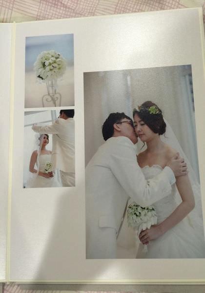 【Okinawa🌺Wedding⛪️克莉絲蒂教堂】拍出感動的那ㄧ瞬間:博曼斯工作室攝影師🌴 張右昇&Eric