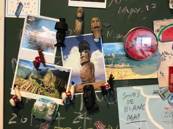 復活節島|復活節島寄出摩艾名信片|摩艾周邊商品