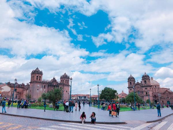 祕魯Perú|庫斯科Cusco一日遊記,傳統中央市場San Pedro必買必吃(2018.02)